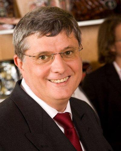 Dr. Klaus-Josef Högg